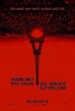 Phim Hầm Mộ Ma Quái