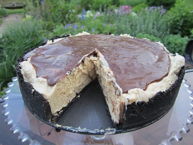 Peanut Butter Pie X Recipes — Dishmaps