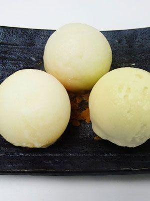 Pisco Sour Sorbet and 21 Frozen Desserts Made With Alcohol