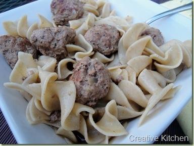 Hungarian Meatballs! | World of Meatballs! | Pinterest