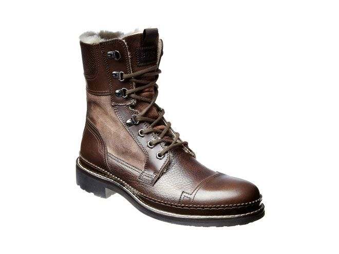 Stylish Winter Boots For Guys | Santa Barbara Institute for ...