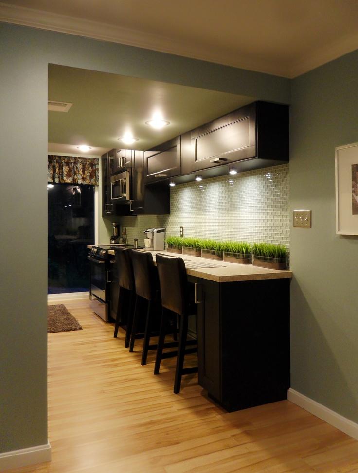 eat in kitchen house designs
