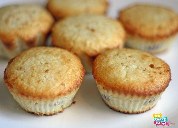 Corn Dog Muffins | Food | Pinterest