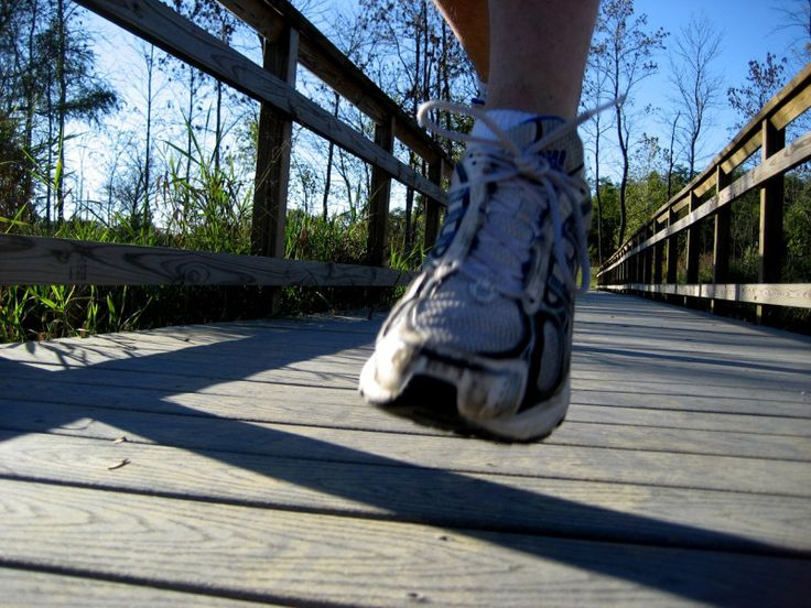 How to Treat Runner's Toe