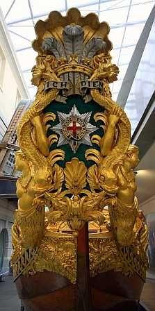 Prince Fredericks Barge