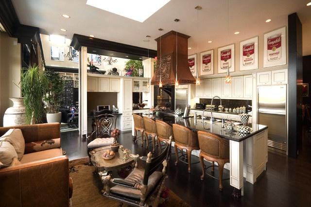 Great Kitchen For Entertaining Dream Home Pinterest