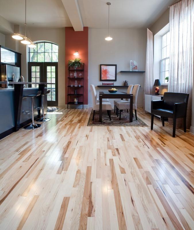 Hickory Millrun Appalachian Hardwood Flooring Pinterest