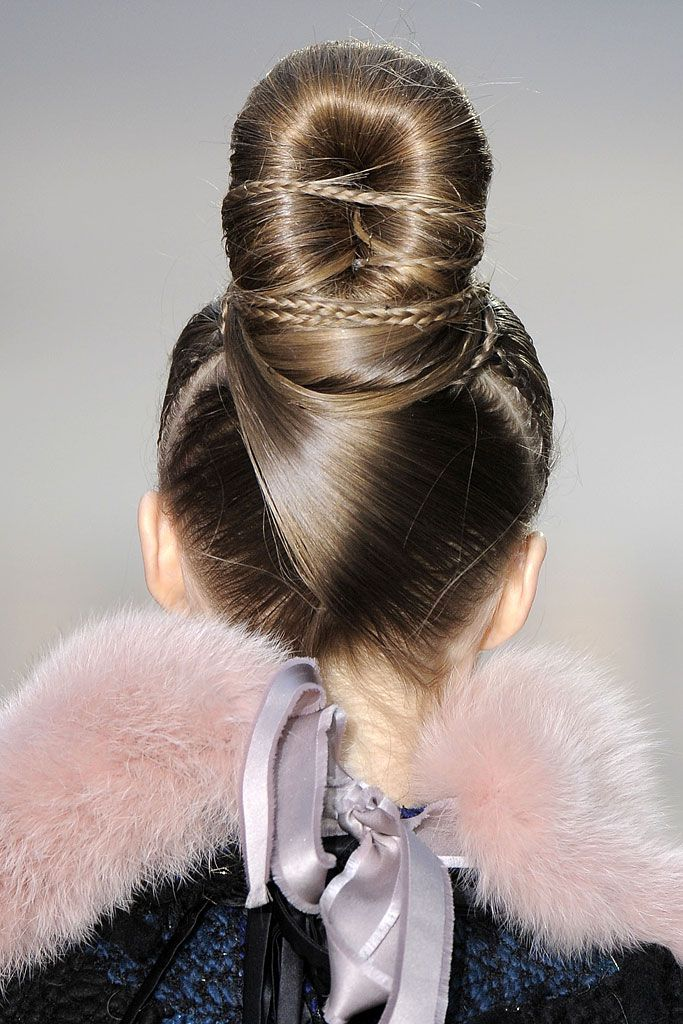 ZsaZsa Bellagio: Whimsy Whimsy  Hair Styles  Pinterest
