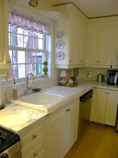 Retrofit Farmhouse Sink : Retrofit farmhouse sink Home Sweet Home Pinterest