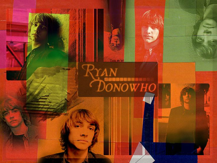 Ryan Donowho Wallpapers