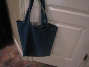 Download Eco Friendly Reusable Bag Tutorial Sewing Pattern   FREE ...