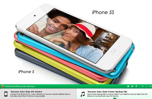 Release iPhone 5S