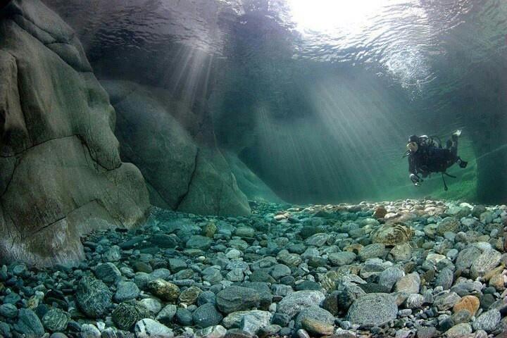 bodies of water surrounding nunavut