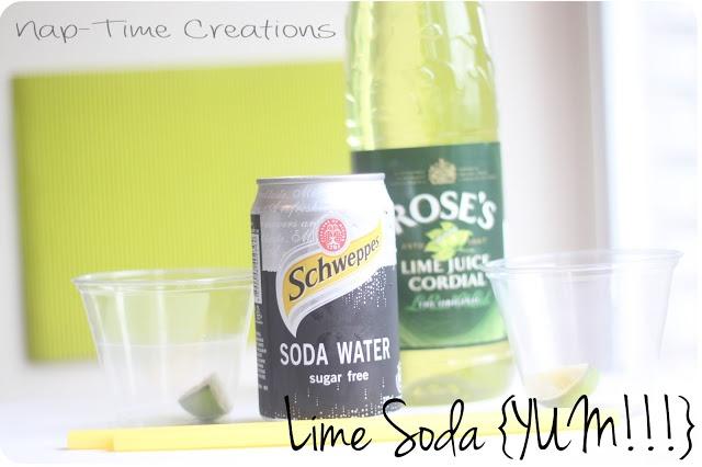 Lemon Lime Soda Sorbet Recipes — Dishmaps