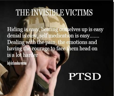 dating someone with military ptsd June 27 is ptsd awareness day and we thought you should know 27 things about post-traumatic stress disorder many people with ptsd also veterans with ptsd.