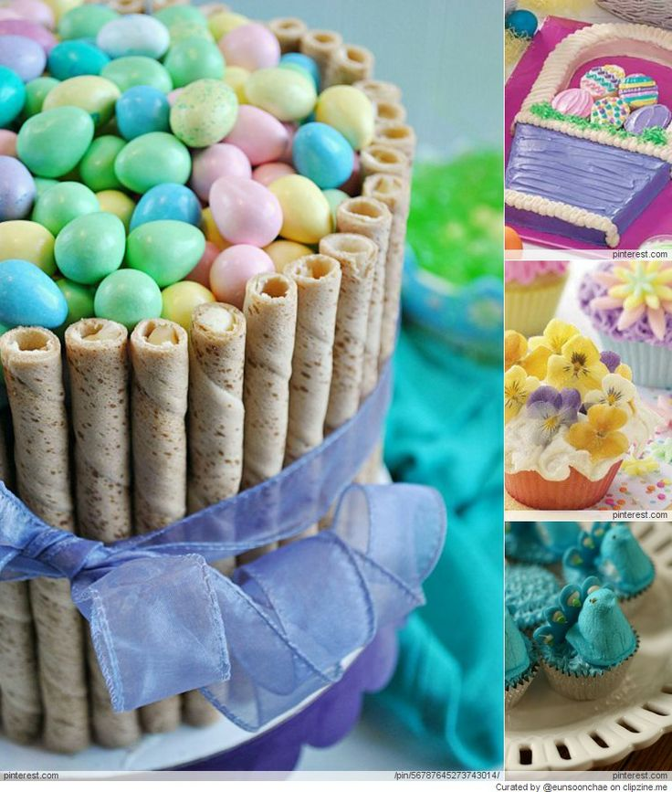 Easter recipes food ideas recipes pinterest for Easter ideas for food