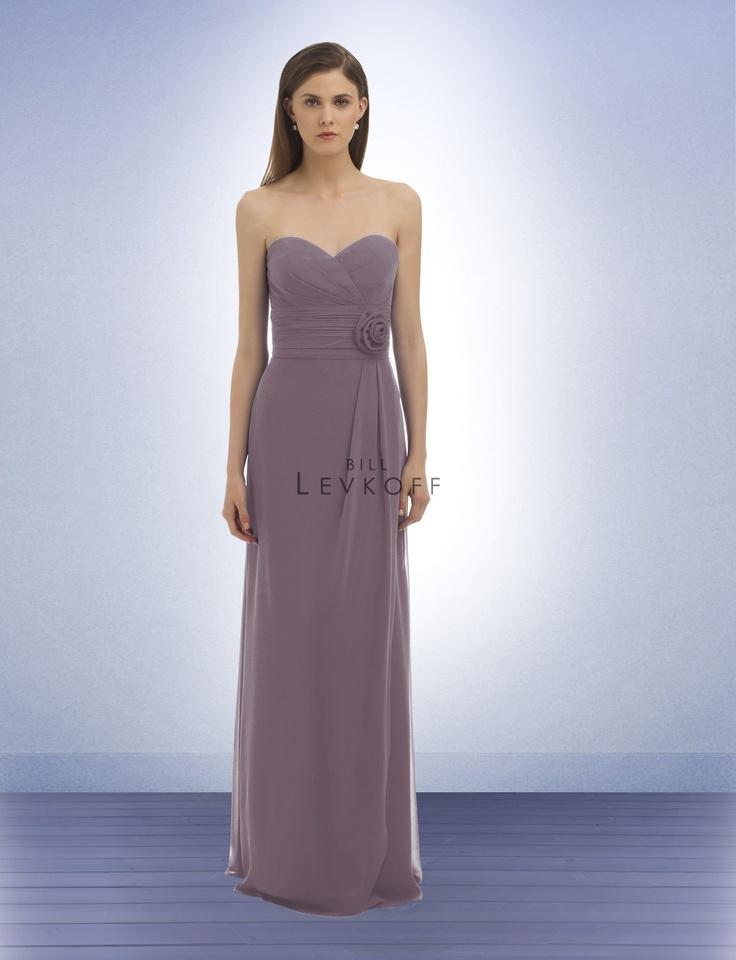 Bridesmaid Dress Bill ...