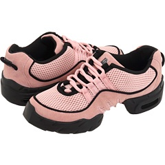 Great shoes for Zumba.  Bloch DRT.  Also available in black.  They run small so order one size up.$71 on Zappos.com (free shipping and returns).  Locally, Lebos carries them in black.  Helps take strain off of knees by allowing free movement.