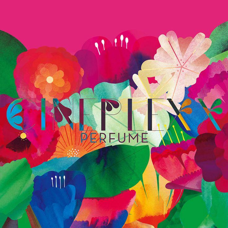 AM on The Present Tense: New Album Design for Cineplexx