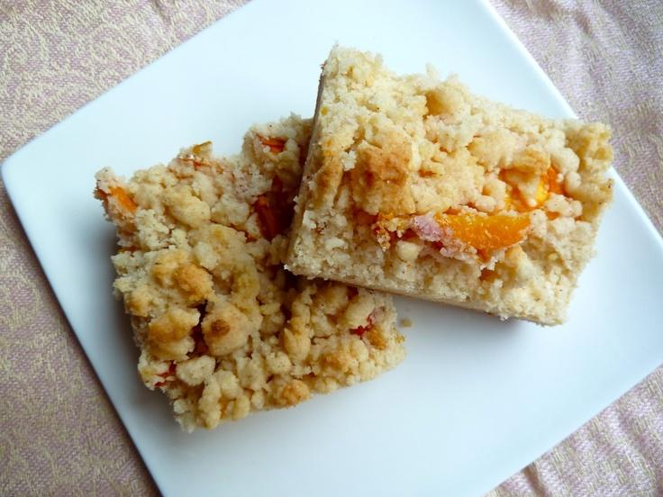 "peach shortbread | ""C"" is for Cookie | Pinterest"