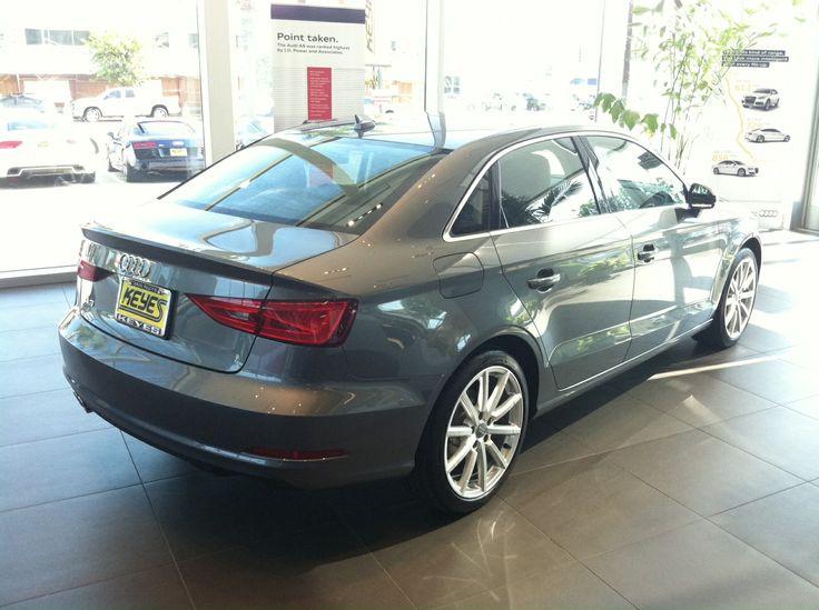 2015 Audi A3 Keyes Audi Www Keyesaudi Com 2015 Audi A3