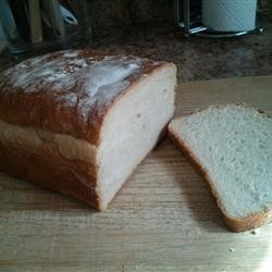 Potato Bread III | Recipe