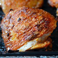 Super Easy Tandoori Chicken Legs by Nom Nom Paleo