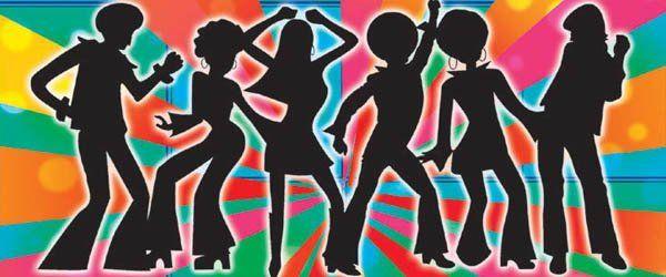 Groovy 70's Disco Theme Party Ideas!!