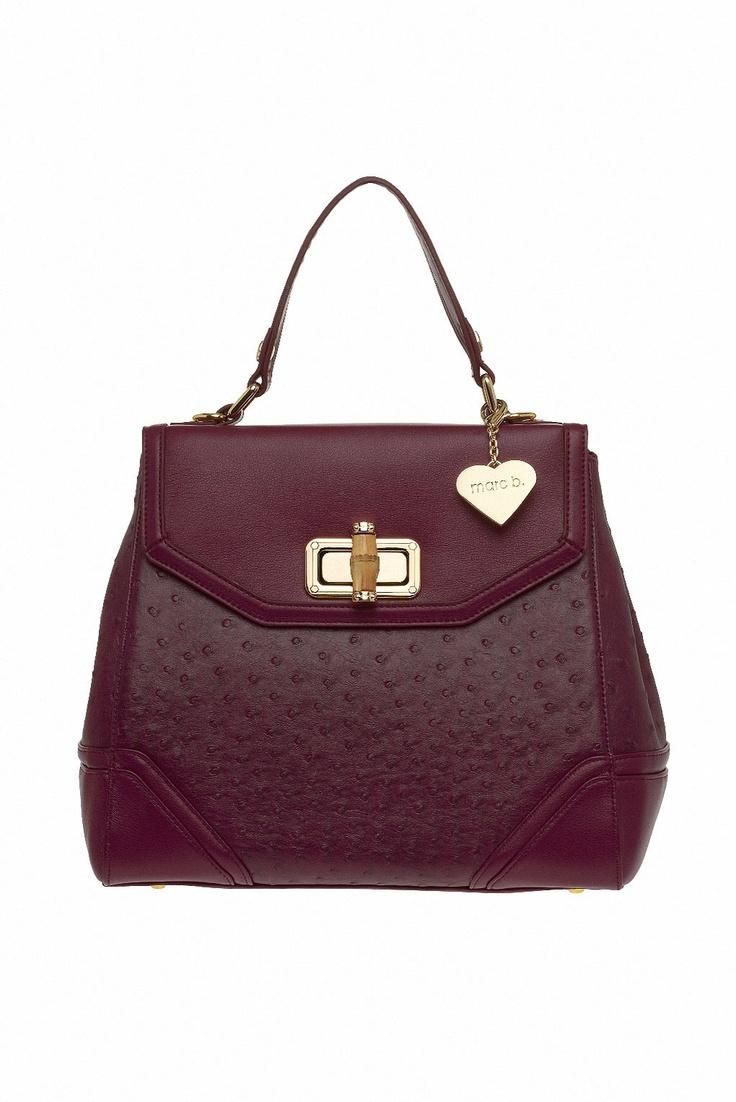 Marc B Melrose Bag