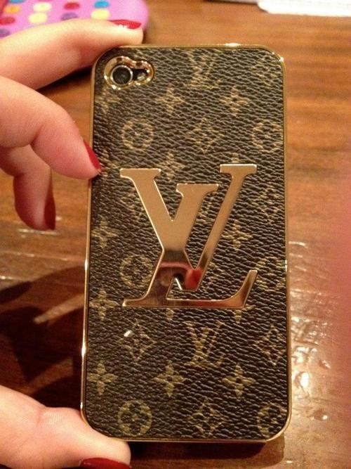 Louis Vuitton iphone case : iPhone cases : Pinterest