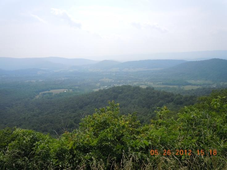 Skyline Drive Virginia Favorite Places Amp Spaces Pinterest