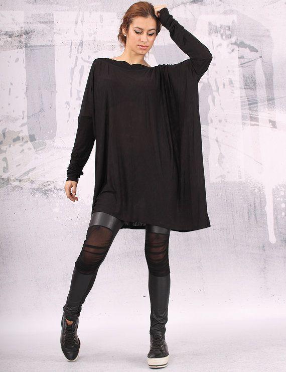 Hd Wallpapers Plus Size Black Tunic Dress Gwallecc