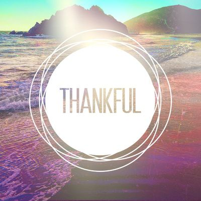 There's always something to be #thankful for! #MindfulLiving OurMLN.com