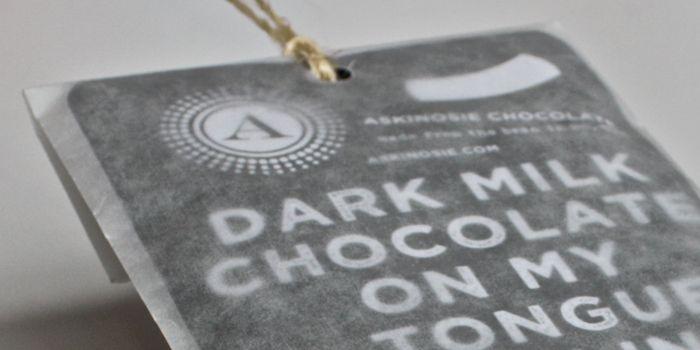Dark Chocolate + Ginger Flatbreads Recipes — Dishmaps