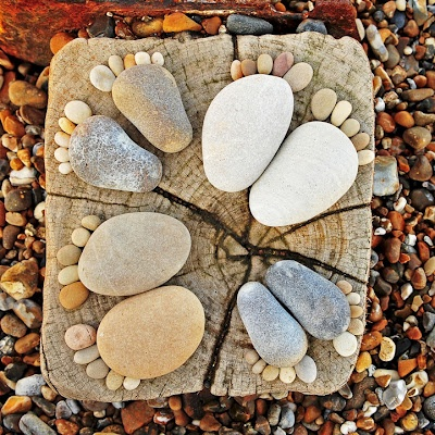 """""""stepping stones!"""""""