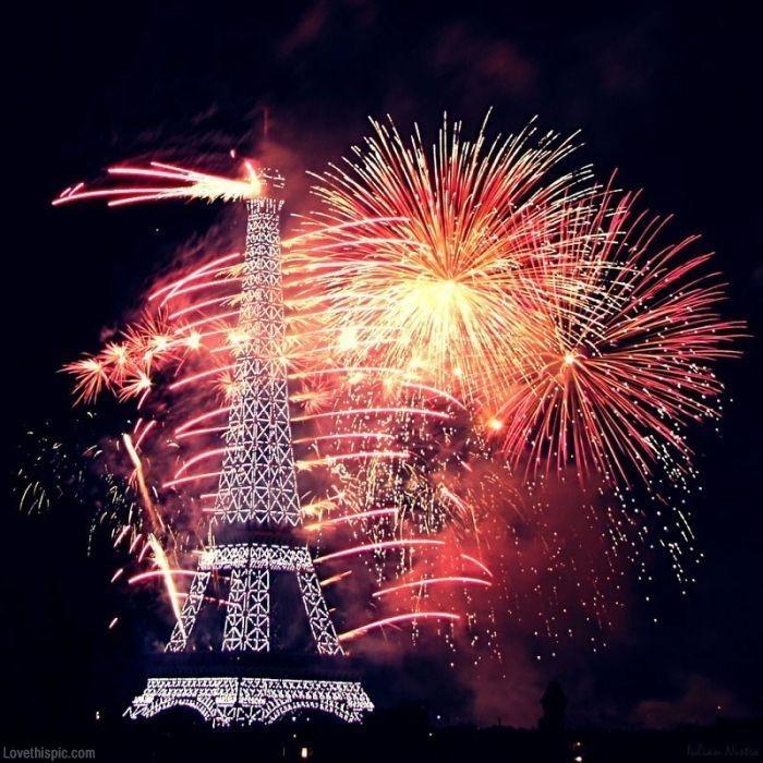celebrations in paris for bastille day