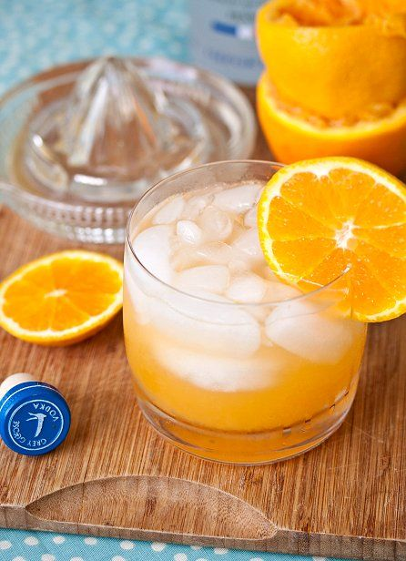 The Orange Crush ~ Signature Drink of Maryland's Eastern Shore, born in West Ocean City ~ juice of 2 oranges, 1.5 oz vodka, 1 oz orange liqueur, a splash of lemon-lime soda, and ice.  Pour all ingredients into cocktail mixer and shake. Strain into a cocktail glass filled with ice. Garnish with a slice of orange. For a different twist, try making with whipped cream vodka.
