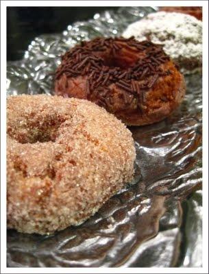Gluten Free Raised Doughnuts Recipe — Dishmaps