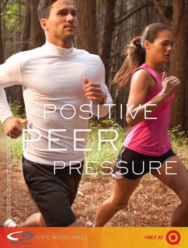 positive peer pressure Positive peer pressure positive peer pressure excerpted from cose publication by peter d brosse, esq, conway, marken, wyner, kurant & kern co, lpa.