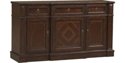 Rooms King Arthur Buffet Dining Rooms Havertys Furniture