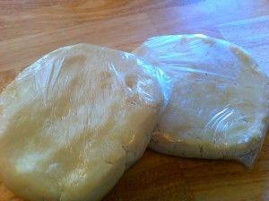 Homemade Pate Brisee | Foodie | Pinterest