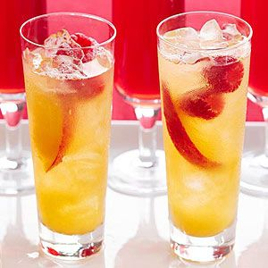 Peach Bellinis From Better Homes and Gardens, ideas and improvement ...