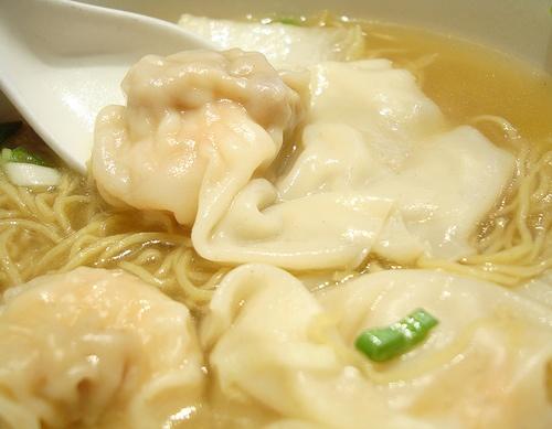 Wonton Noodle Soup | Soups/Stews | Pinterest