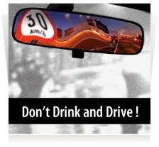 Drink driving campaigns