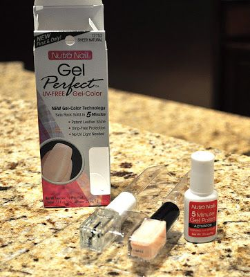 Gel nails without the light | My style | Pinterest