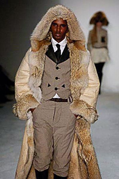 Fashion For Men S