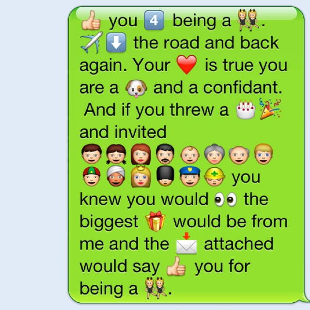 I Love You Quotes With Emojis : Go Back > Gallery For > Love Emoji Art