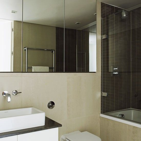 sleek and modern bathroom bathroom ideas pinterest