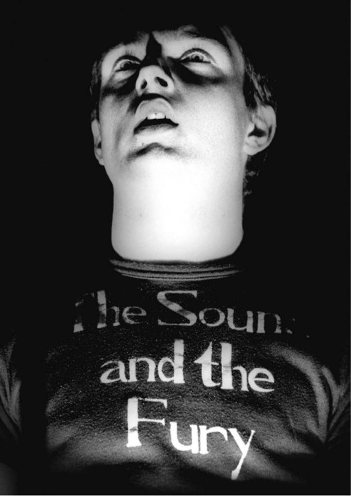 Ian Curtis - the sound and the fury