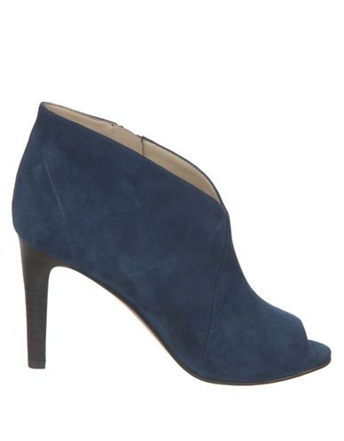 Tiff Suede Pumps | Lord and Taylor